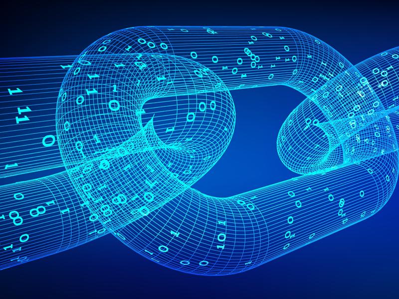 区块链重塑信任经济新时代