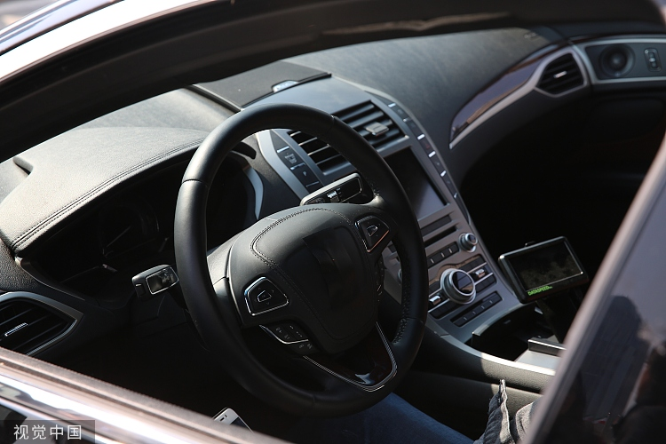 中汽协:前9月中国品牌乘用车销售643.3万辆同比增31.4%