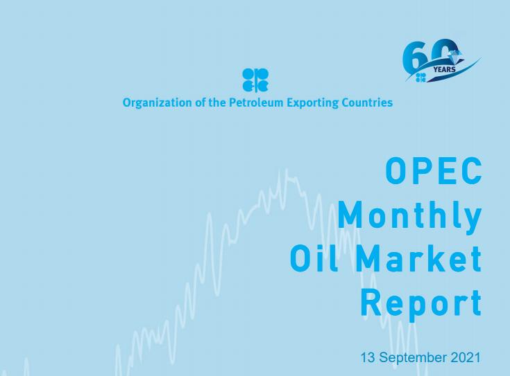 OPEC:下调第四季度石油需求量 但上调明年石油需求量至超疫情前水平